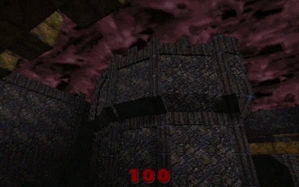 """""""FPS之父""""John Romero发文庆祝《雷神之锤》20周年的照片 - 13"""
