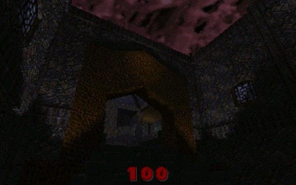 """""""FPS之父""""John Romero发文庆祝《雷神之锤》20周年的照片 - 14"""