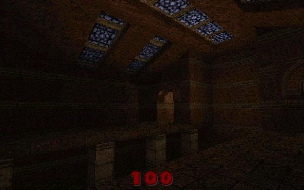 """""""FPS之父""""John Romero发文庆祝《雷神之锤》20周年的照片 - 15"""