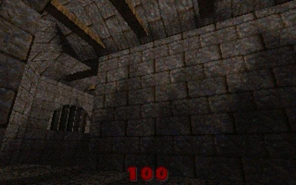 """""""FPS之父""""John Romero发文庆祝《雷神之锤》20周年的照片 - 18"""