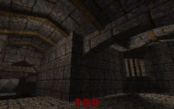 """""""FPS之父""""John Romero发文庆祝《雷神之锤》20周年的照片 - 19"""
