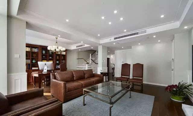 房子加上爱,就是家,190平复式欧式装修!