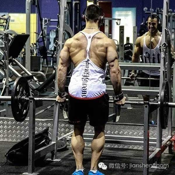 健身房练固定器械还是自由重量好呢?