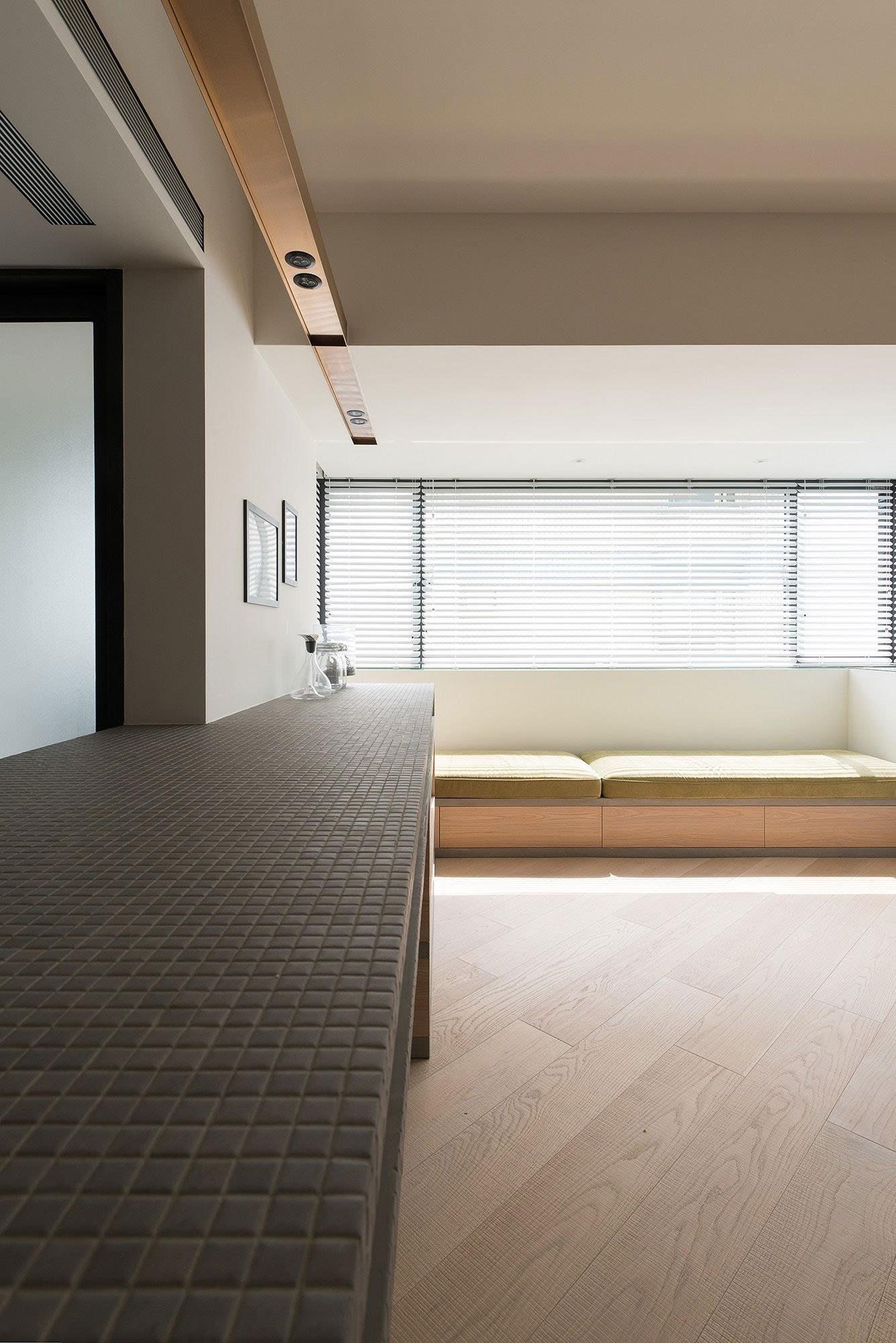 三室两厅创意装修图片_ 摈弃 多余修饰
