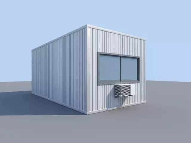 1个集装箱 逼得设计师做出12套方案
