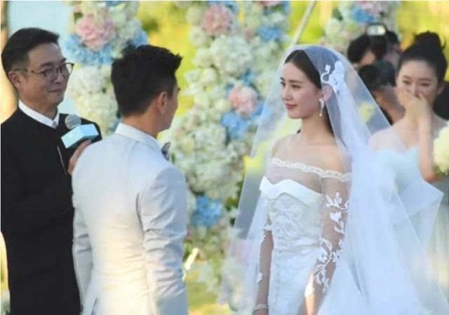 诗诗巴厘岛婚礼