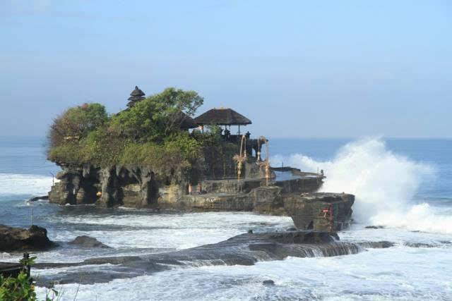 除了拍婚纱,看泳装,到巴厘岛还能干些啥?