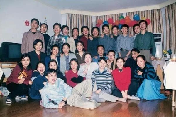 马云珍贵老照片:从中国黄页到阿里上市他经历了什么的照片 - 3