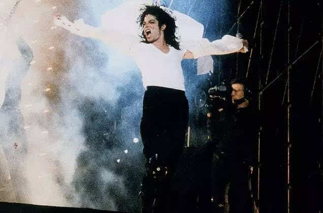 mj壁纸-纪念迈克尔 杰克逊 王者孤独