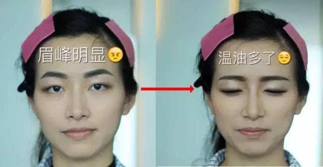 女生 形象v女生前后对比照,再一次证明没有丑女伤女生图片磕图片