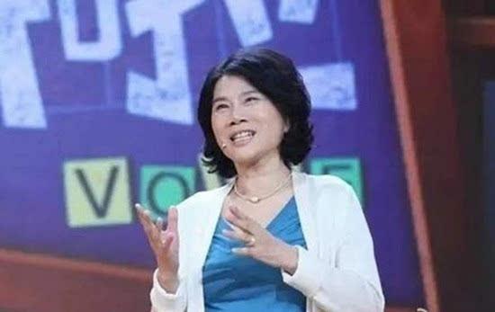 董明珠改编《因为爱情》遭小柯怒批 回应:愿承担责任的照片 - 1