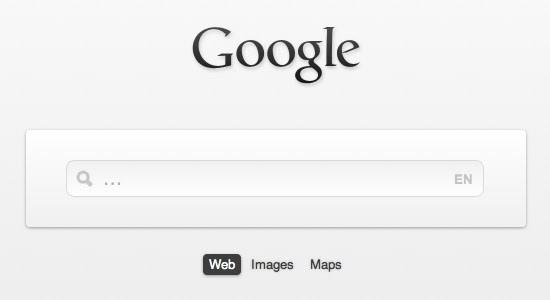 Google搜索引擎引入AI算法 搜什么都帮你找得到的照片