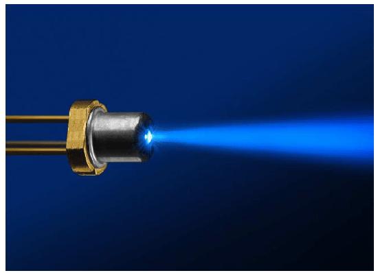 诺奖得主:激光照明未来十年将取代LED的照片