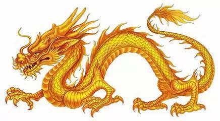 这个地方连中国国旗 国徽都山寨,和中国关系不一般图片