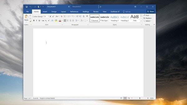 """全面""""标签页化""""后的Windows 10应用长啥样?的照片 - 6"""