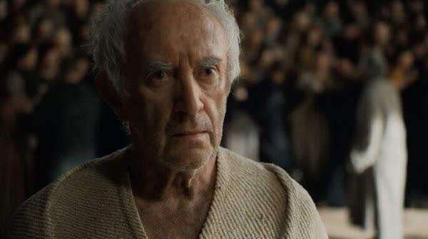 盘点在《权力的游戏》第六季季终集领便当的角色的照片 - 3