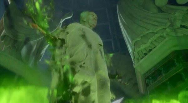 盘点在《权力的游戏》第六季季终集领便当的角色的照片 - 4