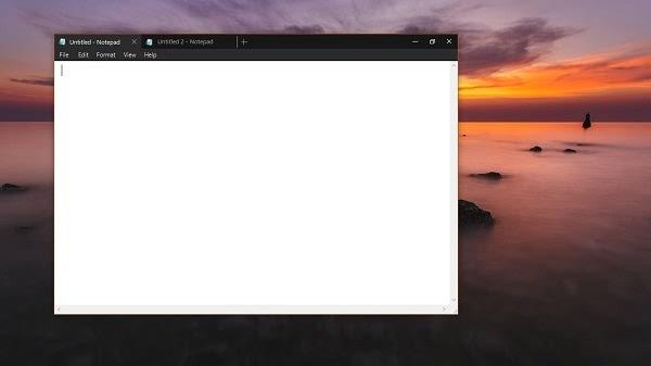 """全面""""标签页化""""后的Windows 10应用长啥样?的照片 - 8"""