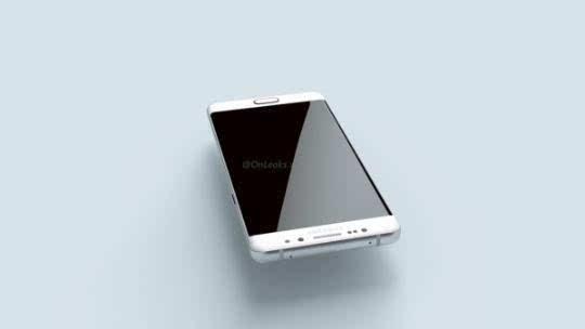 Galaxy Note 7/Note 7 edge LOGO曝光:新增珊瑚蓝版本的照片 - 7