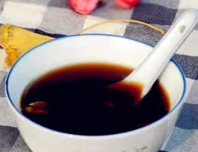 长期喝红糖水效果最好