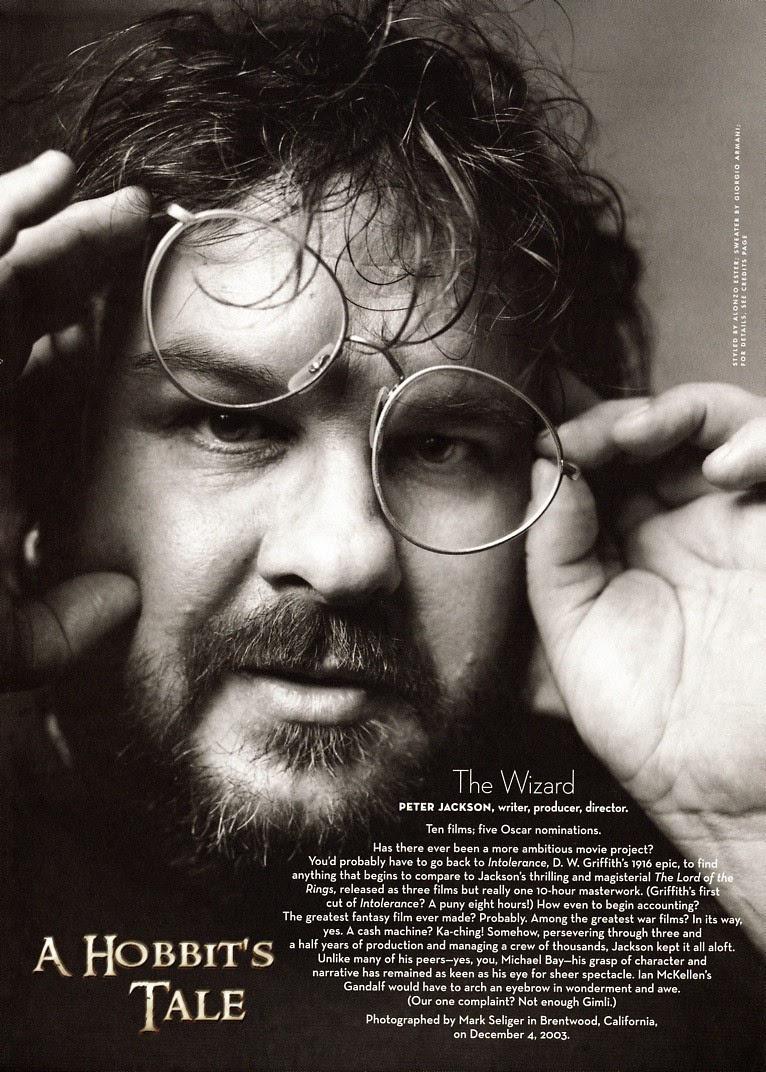 彼得杰克逊的电影_他的导演彼得·杰克逊,也凭借这部电影开启了他的黄金时代.