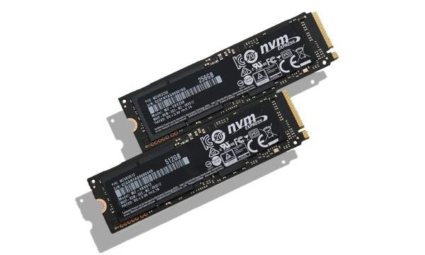 东芝悄然推出1.6TB和3.2TB的NVMe固态硬盘的照片