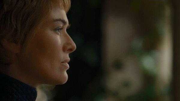 《权力的游戏》第六季:已没有什么可失去的瑟曦预示着地狱将至的照片 - 2