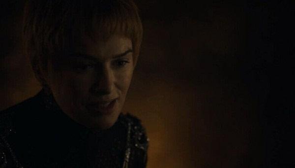 《权力的游戏》第六季:已没有什么可失去的瑟曦预示着地狱将至的照片 - 4