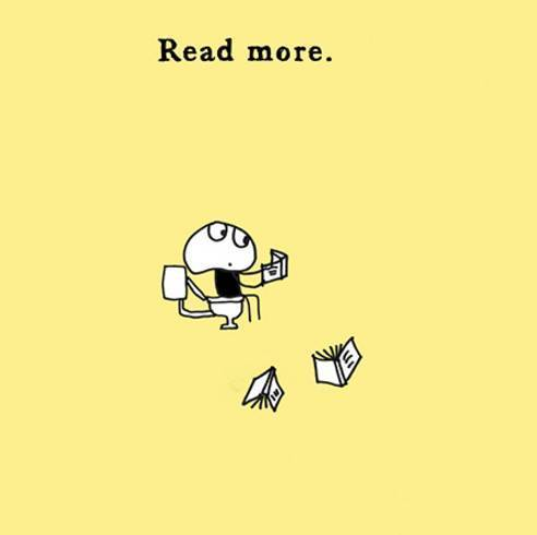 哈佛大学这10张暖心漫画,教育了10亿人! - 从容 - 从容的博客