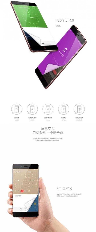 nubia UI 4.0正式发布 7月起推送的照片 - 1