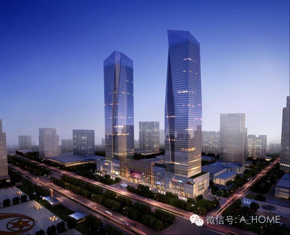 星际未来城全产业链商务平台暨精工样板示范区盛大启幕