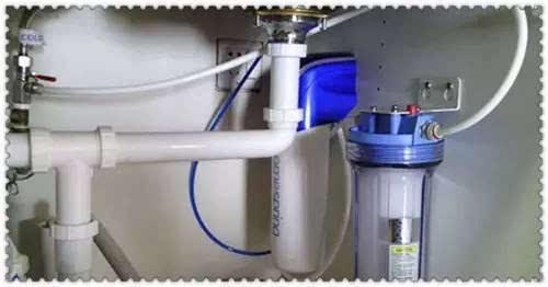 净水器该如何安装?安装时有哪些注意事项?