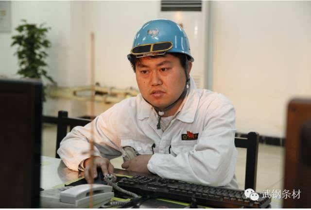 """荣获技术""""十大杰出青年""""条件,他景观条材集团csp总厂炼钢就是车间分厂设计师助理的称号图片"""
