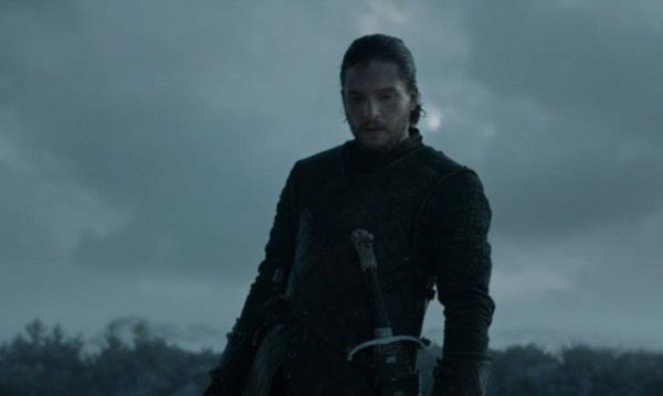 """HBO证实《权力的游戏》""""R+L=J""""理论:琼恩实为奈德的外甥的照片 - 1"""