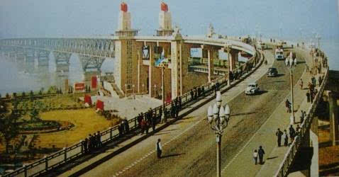 南京长江大桥成危桥要封闭维修 整个华东都受影响