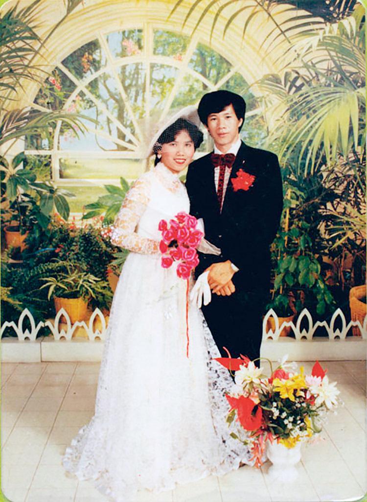 80婚纱照