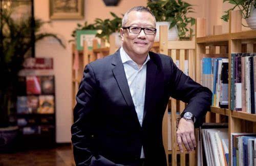 从微软大中华区董事长到华渔CEO,他所布局的VR+教育到底什么样?