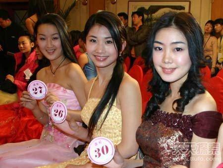 中国各省美女排行介绍:看哪省的美女适合做你老婆