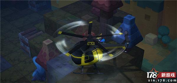 《冒险岛2》韩服更新一周年版本 加入海量内容