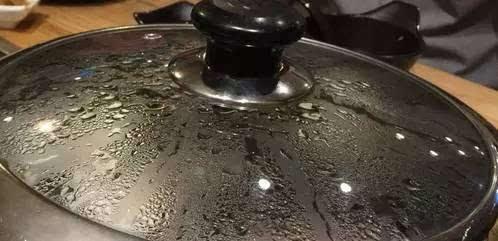 电高压锅盖的结构图