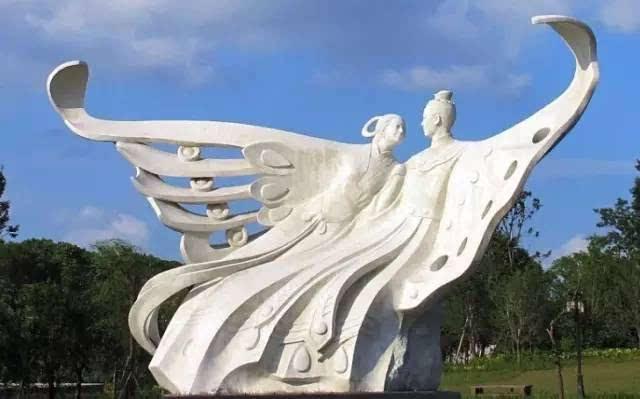世界十大陵墓雕塑