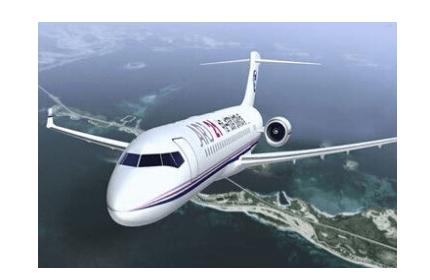 中航飞机000768上涨趋势已到头!后期或连续下跌?