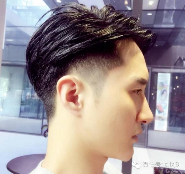 去理发店前一定要看这50款男发