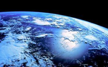 地球的面积和人口_地球能存活多少人口 移民外星并非良策