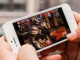 苹果手机玩游戏吃鸡怎么样
