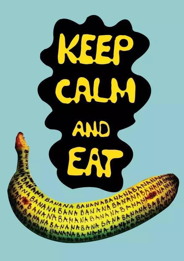 用香蕉做各种动物