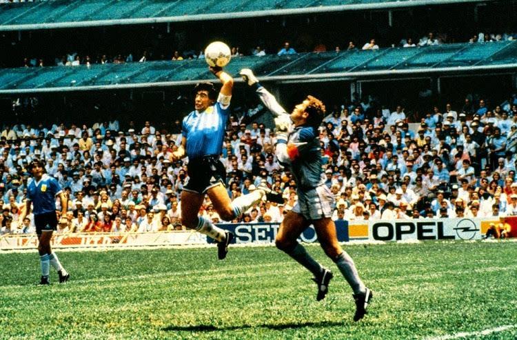 世界杯 背后 历史难忘镜头