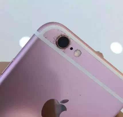 """iPhone6s""""氧化门"""" 您的6S氧化了吗?的照片 - 2"""