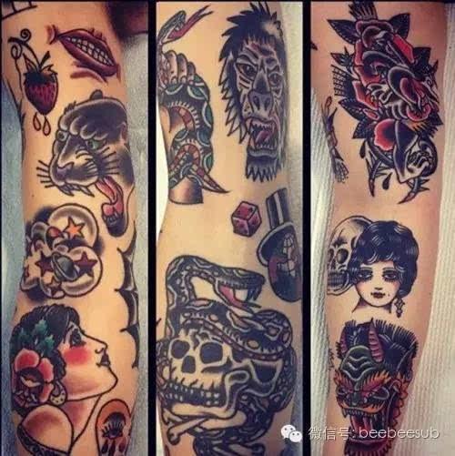 美女,黑豹,玫瑰