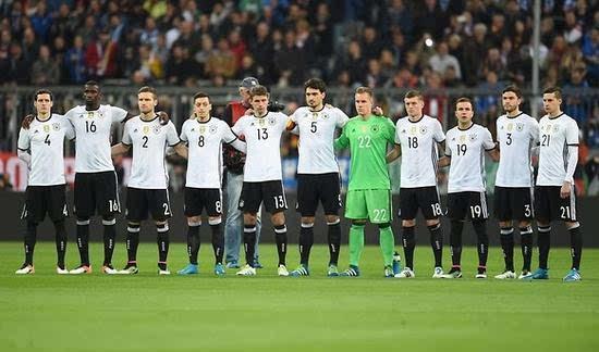 2016欧洲杯1\/4决赛德国VS意大利比分预测、历